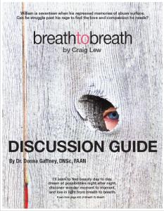 Breath To Breath Discussion Guide cover